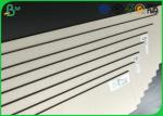 China FSC Certificated 1.0mm 2.0mm 2.5mm 3.0mm Laminated Grey Board With Good Stiffness wholesale