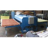 Hydraulic Double Working Position Wide Format Heat Press Machine For Glass