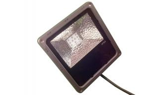 China High Output CREE 20W square / park LED Flood Lighting , led security flood light on sale