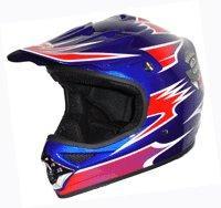 China Cross Helmet for Children on sale