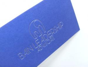 China business card printing - 620gsm cotton paper on sale