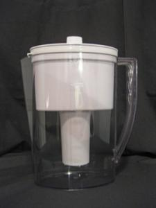 China Active Carbon water filter pitcher on sale