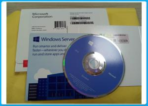 Quality Microsoft Windows Server 2016 Standard 64bit FQC P73-07113 - OEM , Sealed Sever 2016 standard OEM pack 16 CORE for sale