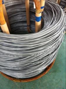 China EN 1.4568 SUS631 Cold Drawn Stainless Steel Wire or Straightened Round Bar on sale