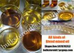 Test Sustanon 200 Steroids Oil Test Blend / Omnadren / Sustanon 200mg/ml For Strength Gain