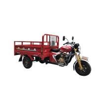 China Cargo Delivery Bicycle Chinese Three Wheel Motorcycle Motorized 150ZH-H on sale