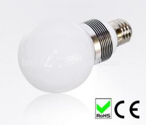 China Household 3W E27 LED Bulb Light on sale