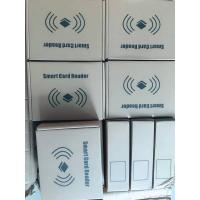 China Yamaha soft ware driver USB Smart card reader on sale