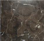 Emperador escuro de mármore chinês, mármore de Brown, preço barato, feito na telha de mármore, laje de mármore,
