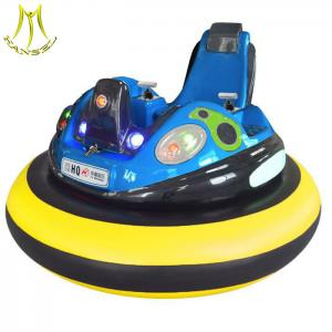 China Hansel  ride on space ship for adults battery operated rides for sale on sale