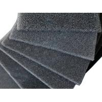 Activated Carbon Foam - PU Foam and Activated Carbon