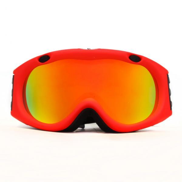 9271dcfda9bb Fashionable dual lens anti-fog professional snow sports snowboard ski  goggles Images