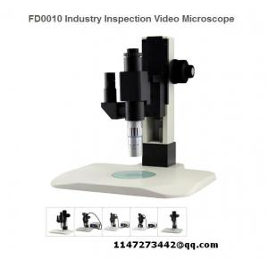 China FD0010 Industry Inspection Video Microscope on sale