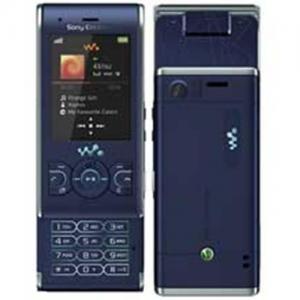 China Sony Ericsson W595 on sale
