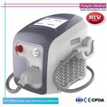 China Gray Alma Laser Bar 808nm Diode Laser Hair Removal Beauty Equipment wholesale