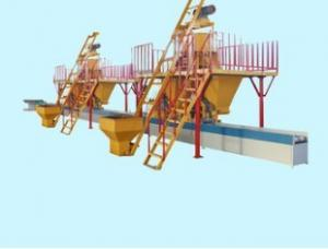 China composite eps magnesium oxide board and cement board production line on sale