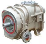 Ac Power Screw Compressor Air End High Efficiency 18.52 - 32.39m³ / Min Zhe226l
