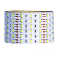 High Output 5730SMD Flexible Led Strip Under Cabinet Lighting  Long Life Span