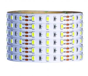 China High Output 5730SMD Flexible Led Strip Under Cabinet Lighting  Long Life Span on sale