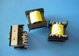 China Network PCB Electrical Transformers Power Wide Operating Vertical Type on sale