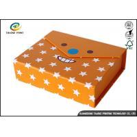 China Custom Printed Luxury Cute Packaging Cardboard Colorful Gift Box Printing on sale