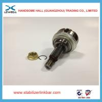 High-strength Wear-resisting Steel Outer Car CV Joints , Small Automotive CV Joint for TOYOTA MCV20.30