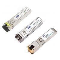 1.25Gbps SFP Transceiver