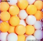 Bolas de ping-pong de alta calidad de las bolas de los tenis de mesa