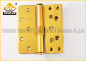 China Bisagra hidráulica ajustable de madera del buffering de la puerta 3d bisagra de puerta plana de 175 grados on sale