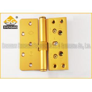 China Dobradiça hidráulica ajustável de madeira da protecção da porta 3d dobradiça de porta lisa de 175 graus on sale