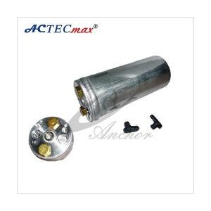 China Universal Air Conditioning Spare Parts Receiver Drier For Vehicle AC on sale
