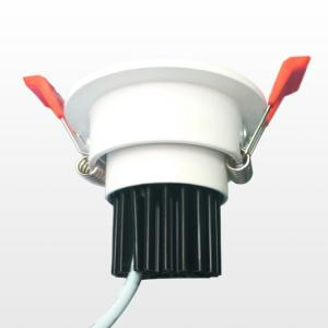 China 30W / 35W / 40W Epistar Chip Dimmable Led Downlights, Adjustable, rotable supplier