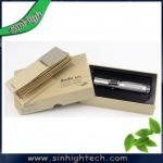 China 2013 New Wholesale E Cigarette Mod Kit K500 Easy Carry 1000mah PCC Power Storage Box wholesale