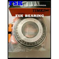 30308 30309 30310 30311 Single Row Tapered Roller Bearings ABEC -5 Automobile Bearing