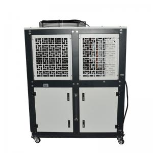 China Glycol Chill Laboratory Recirculating Water Chiller on sale