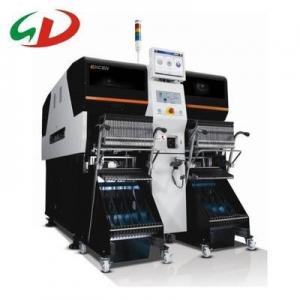 China Ultra Slim High Speed Led Mounting Machine 120000 CPH 16 Nozzles Amsung EXCEN PRO on sale