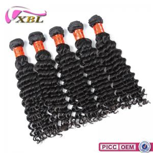 China 7A Wholesale Cambodian Human Hair 100 Human Hair Weave Brands on sale