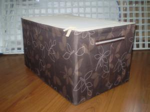 China car  storage box (grey color) on sale