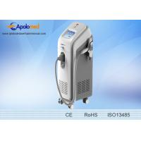 Permanent Q Switched Laser Tattoo Removal Machine For Beauty Salon