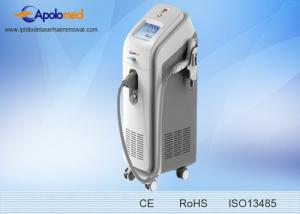 China Permanent Q Switched Laser Tattoo Removal Machine For Beauty Salon on sale
