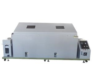 China Automatic Corrosion Test Chamber Salt Spray Test Equipment with  CE Approvals 40L ASTM B117, on sale