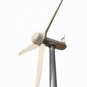 China 20kW Wind Turbine Generator/HAWT, 30kW Maximum Output Power on sale