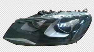 China Black Housing LED Car Headlights / Hid Led Headlights Easy Installation on sale
