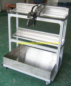 China SAMSUNG SM Feeder storage cart on sale