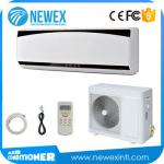 Factory Price 220v General 9000/12000/18000BTU Split Inverter Air Conditioner With R410a Refrigerant