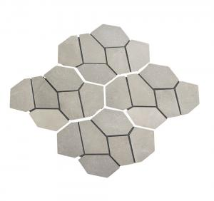 China Natural Stone Mats Exterior Landscape Decoration Paving Stone Export By Factory Directly With Lower Price on sale
