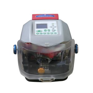 China Automatic V8/X6 Car Key Cutting Machines with Dust Cover , easy maintenance on sale