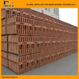 China Red solid clay brick molding machinery for india brick factory on sale