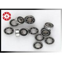 Miniature P2 P5 Stainless Steel Ball Bearing High Performance