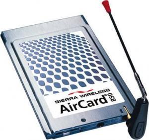 China Aircard 850 HSDPA Wireless Card on sale
